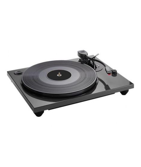 BIGBEN TD114N Tourne disques glossy, PC encoding - Noir