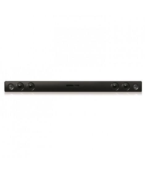 LG SK1D Barre de son Bluetooth - Noir