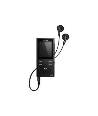 SONY - Lecteur Audio Portable Walkman,4Go,Noir