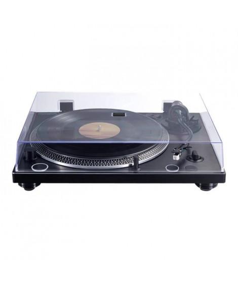 THOMSON TT600BT Tourne disques, PC encoding, BT - Noir