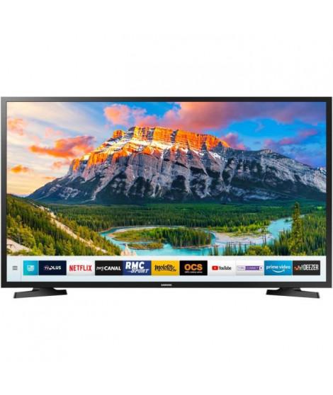"SAMSUNG UE40N5300AKXXC TV LED Full HD 100cm (40"") - SMART TV - 2 x HDMI - 1 x USB - Classe énergétique A"