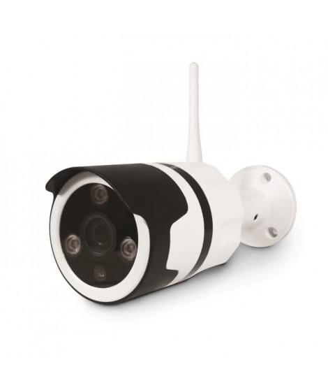 Caméra extérieure HD - Connecté a Internet - Fonction détection de mouvement