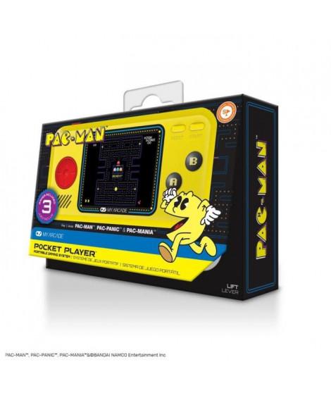 My Arcade Retro Handheld: Pac-Man