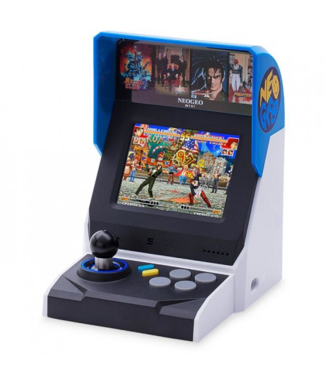 Console Neo Geo Mini Édition Internationale