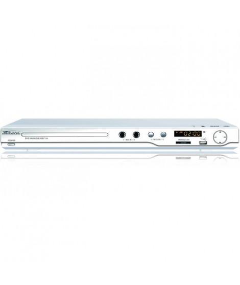 TAKARA KDV114W Lecteur DVD Karaoké HDMI