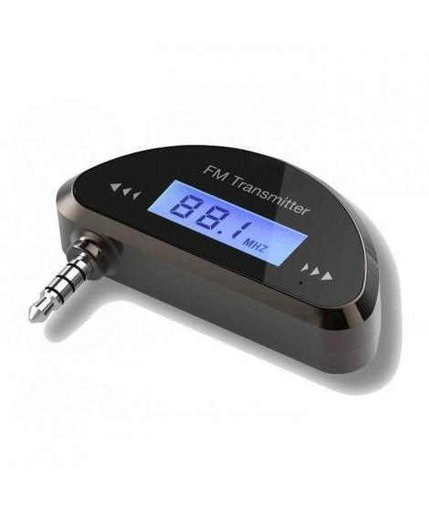 LINEAIRE ADFM10 Emetteur FM / Jack 3.5mm