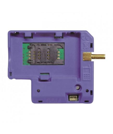 SOMFY Module de transmission GSM - Compatible avec les transmetteurs téléphoniques