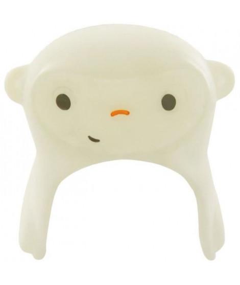 THE GRO COMPANY Chapeau Mikey le Singe pour Thermometre numérique - Gro-Egg2