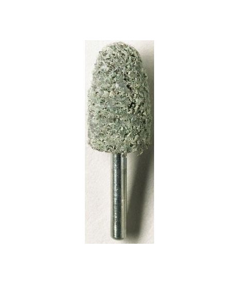 DREMEL pointe abrasive forme obus