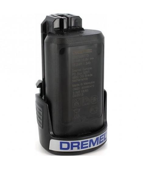 DREMEL batterie 12v 2,0ah pour outils dremel 8200, 8220 et 8300