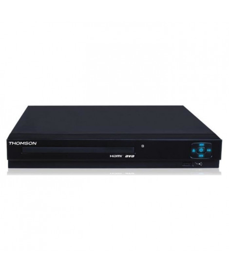 THOMSON THD300 Lecteur DVD - USB, HDMI, Peritel