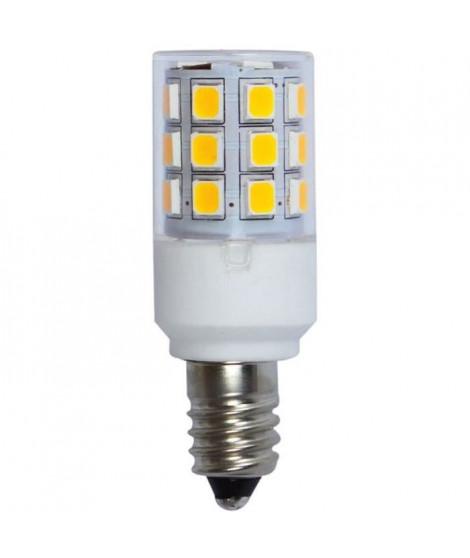 TIBELEC Tube LED E10 2.5W 280lm 12V pour bloc sécurité
