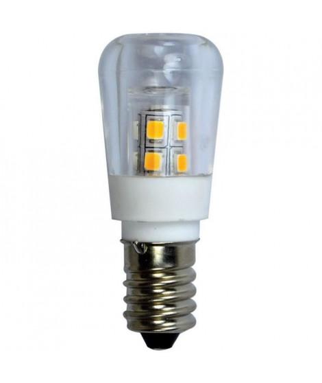 TIBELEC Ampoule LED E14 2.5W 220lm 12V pour portail électrique