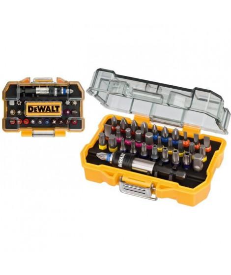 DEWALT Coffret de 32 embouts 25mm - DT7969