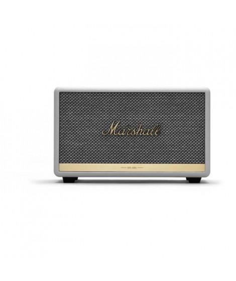 MARSHALL Enceinte Bluetooth ACTON BT II Blanc EU
