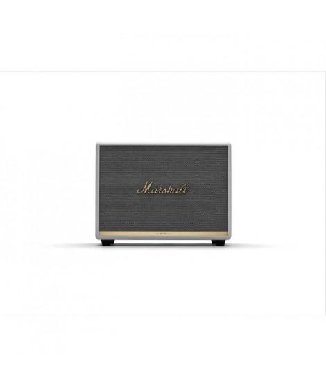 MARSHALL Enceinte Bluetooth WOBURN BT II Blanc EU