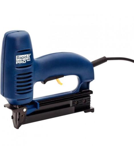 RAPID Agrafeuse électrique PRO R606