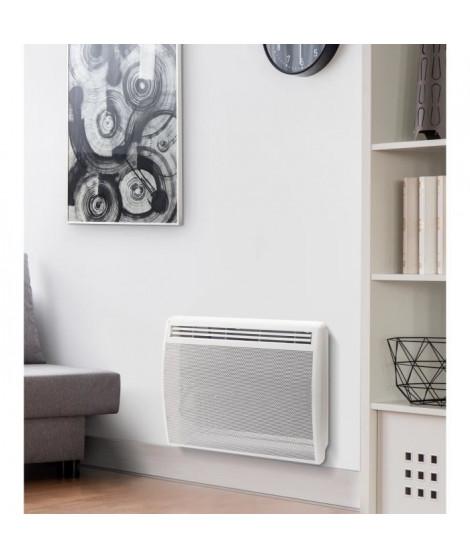 THOMSON 1000 watts - Radiateur rayonnant - Thermostat électronique diigital - Programmable