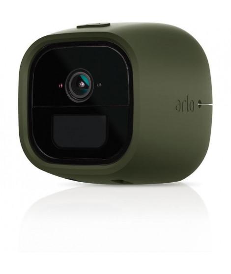 Accessoire Arlo Go - Pack de 2 coques (noire et verte) pour Arlo Go - VMA4260-10000S