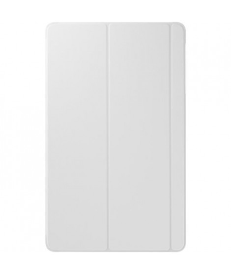 Housse de protection Samsung Book Cover Tab A (2019) Blanc