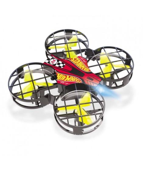 MONDO - Hot Wheels - Hawk - drone nano - 8cm - Garçon - Mixte - A partir de 3 ans