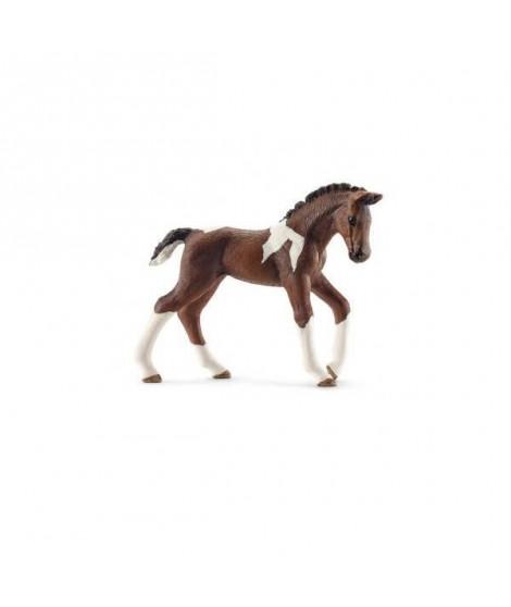 Schleich Figurine 13758 - Cheval - Poulain Trakehnen