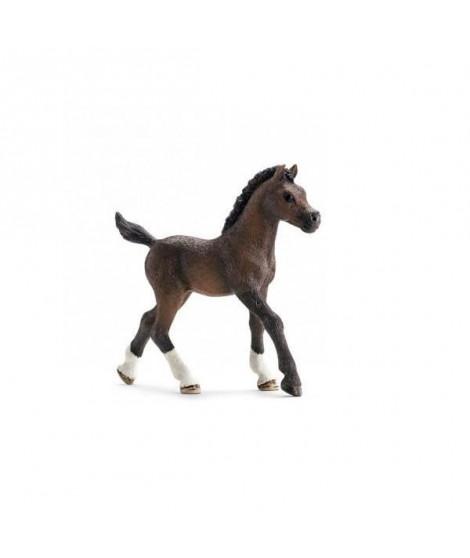 Schleich Figurine 13762 - Cheval - Poulain arabe