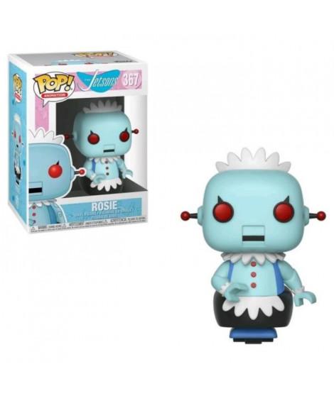 Figurine Funko Pop! Hanna Barbera: Jetsons Rosie