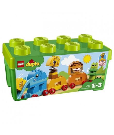LEGO DUPLO Mes 1ers Pas 10863 Mon premier train des animaux
