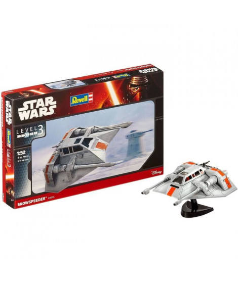 REVELL SW Snowspeeder 03604 Maquette Star Wars