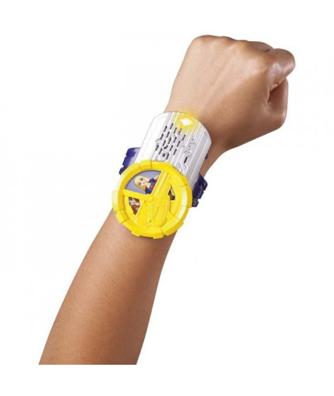 DC SUPER HERO GIRL - Bracelet Communication