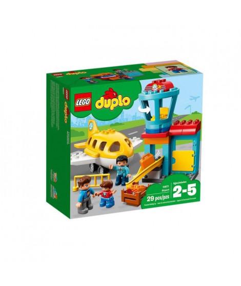 LEGO DUPLO 10871 L'aéroport