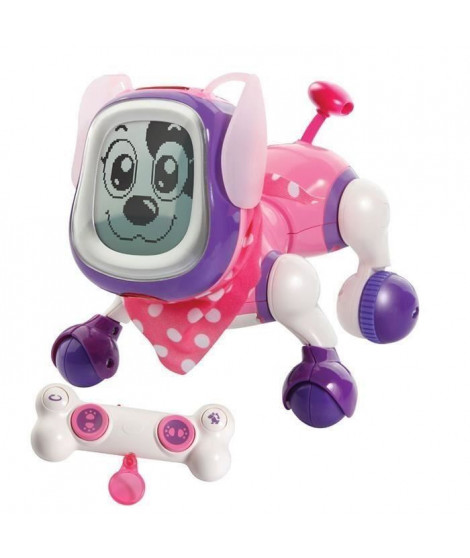 VTECH Kididoggy rose