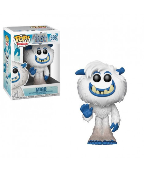 Figurine Funko Pop! Smallfoot: POP 4