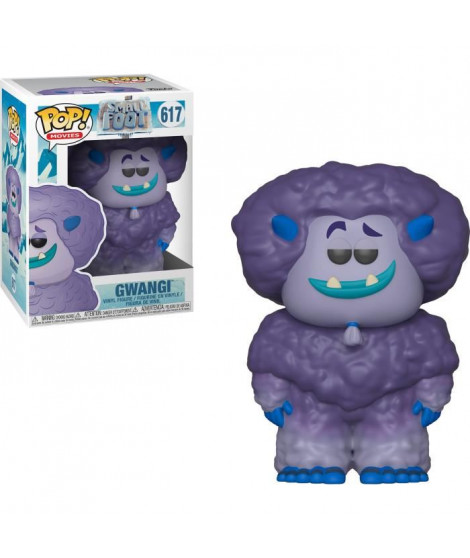 Figurine Funko Pop! Movies: Smallfoot - Gwangi