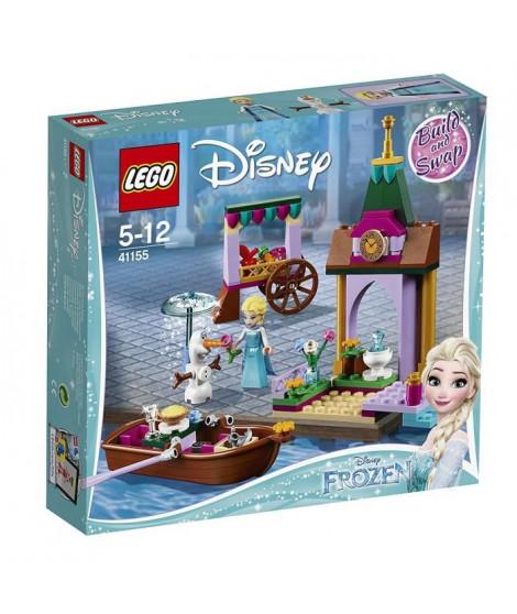 LEGO Disney Princess? 41155 Les aventures d'Elsa au marché