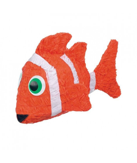 AMSCAN Pinata Poisson Clown