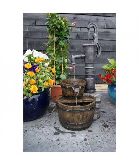 Fontaine de jardin Las vegas