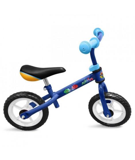 "PYJAMASQUES Draisienne running bike - 10"" - Cadre en acier"