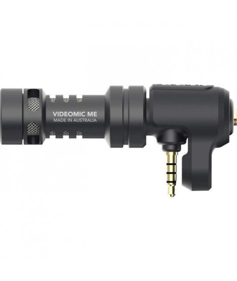 RODE Microphone compact VideoMic Me - Pour Smartphone