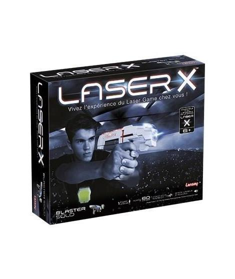 LANSAY Laser X Solo
