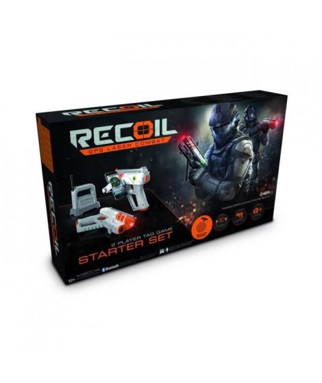Modelco - Recoil Starter - Laser Game