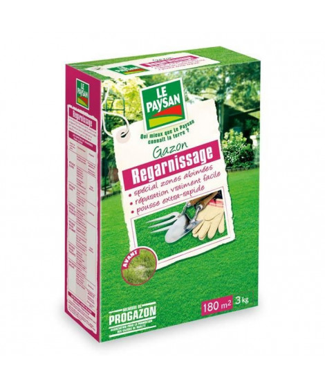 LE PAYSAN Regarnissage - 1 kg