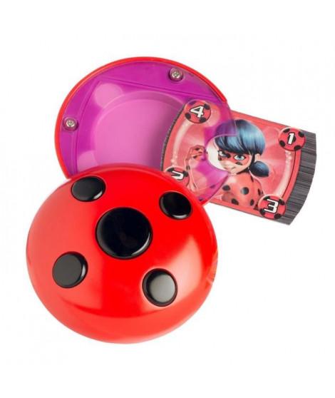 MIRACULOUS Téléphone Magique Ladybug