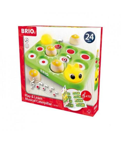 BRIO - 30189 - Chenille Musicale