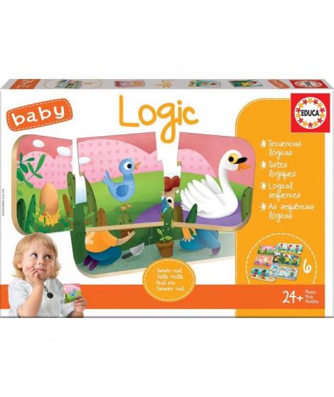 EDUCA  baby logic