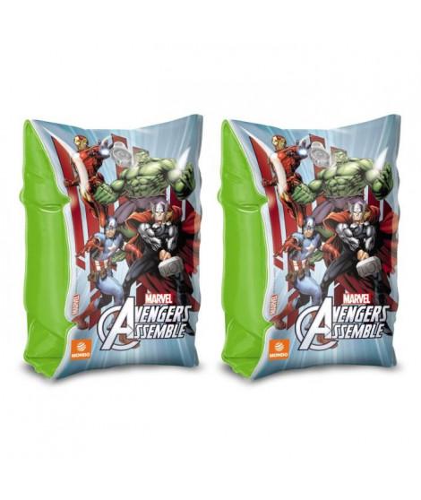 Avengers - Brassards - Jeux de piscine/plage - Garçon - A partir de 3 ans