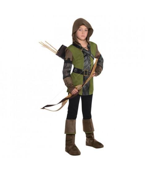 AMSCAN Costume Prince des Voleurs - Déguisement Enfant