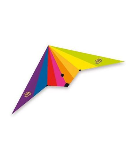VILAC Cerf-volant delta avec double poignée