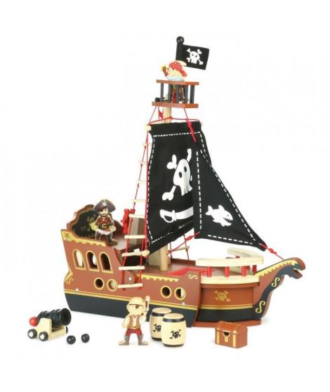 VILAC Ô mon bateau pirate !